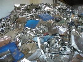 tinplate scrap