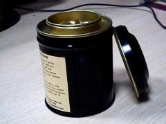 ETP tea can