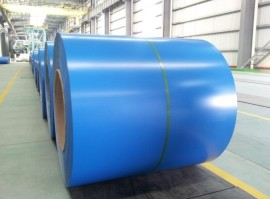 PPGI coil in stocks